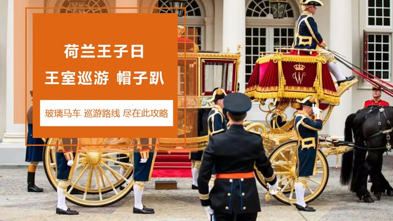 荷兰王子日:王室巡游、帽子趴、财政计划!听说明年保险涨价,福利减少? ...